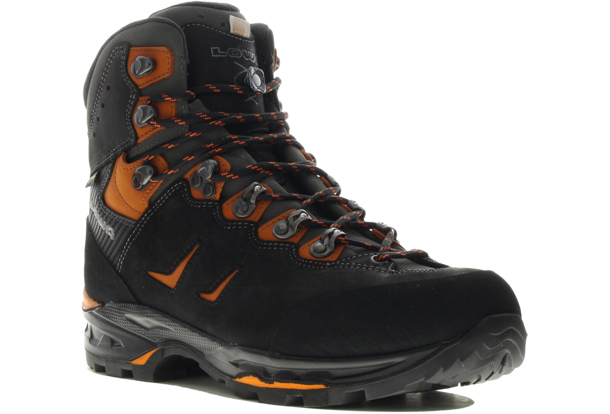 Lowa Camino Gore-Tex M Chaussures homme
