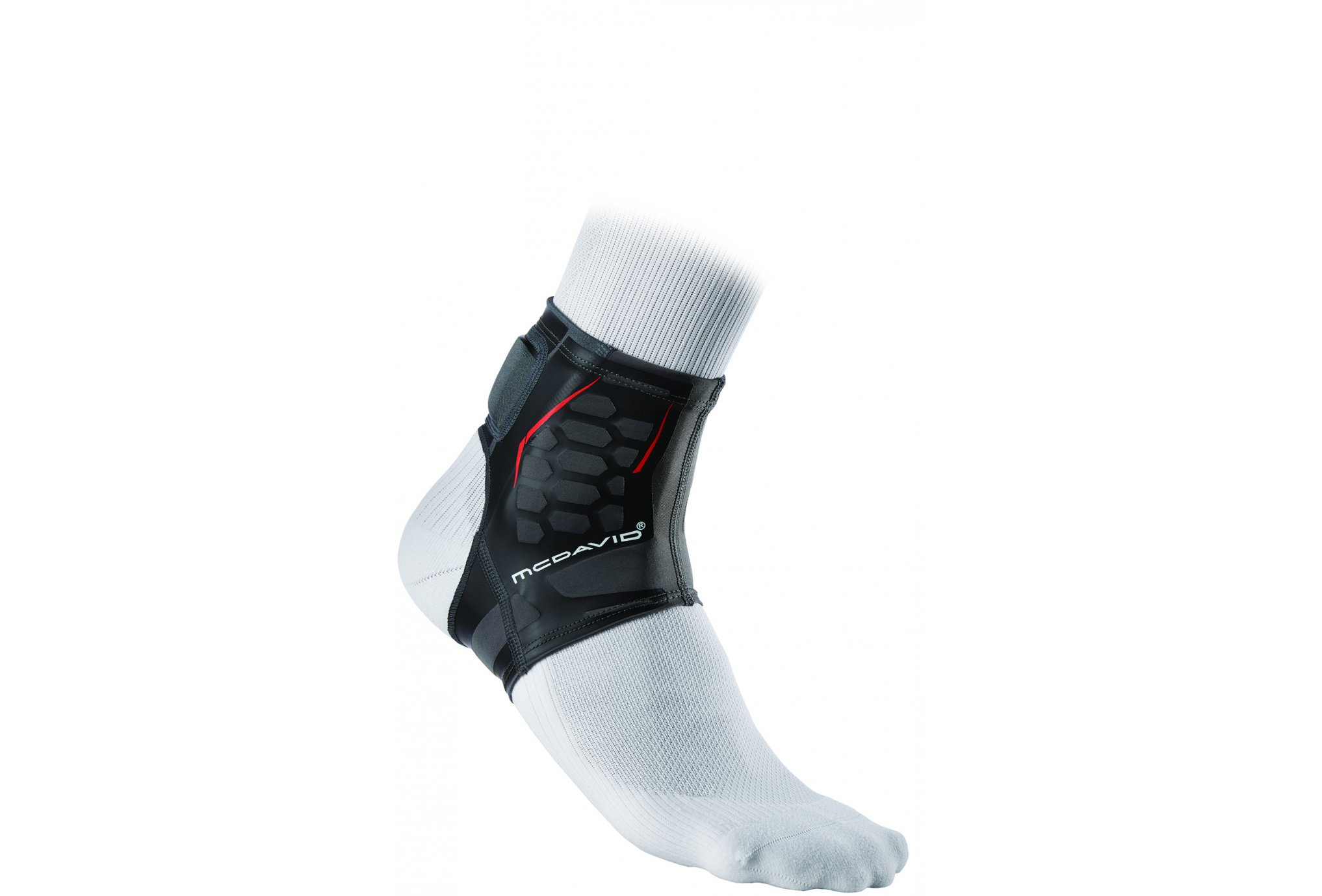 Mcdavid Compression pour tendon d'achille protection musculaire & articulaire
