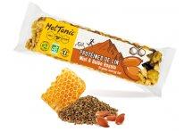 MelTonic Barre céréales Bio - Protéines de lin et kasha
