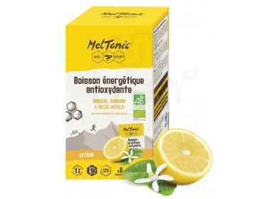 MelTonic Boisson Energétique Antioxydante Bio - Citron