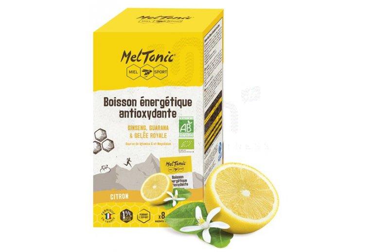 MelTonic Boisson Energétique Antioxydante - Citron