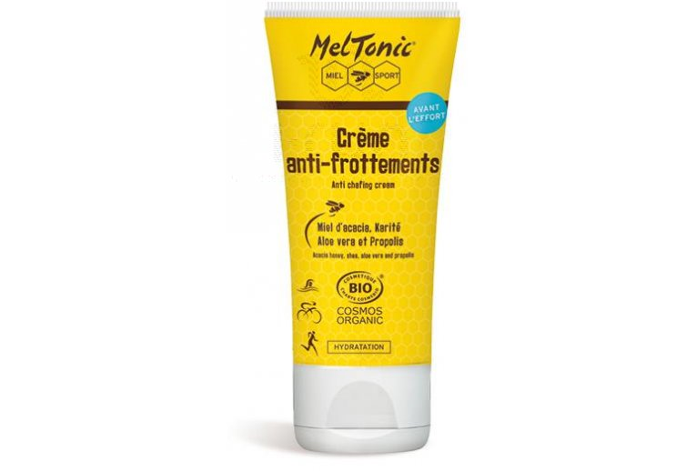 MelTonic Crème anti-frottements 75mL  Bio