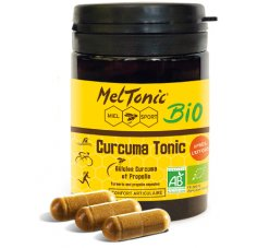 MelTonic Curcuma Tonic Bio