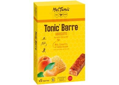 MelTonic Etui Tonic'Barre - Abricot Miel