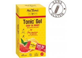 MelTonic Caja Tonic'Gel Coup de Boost