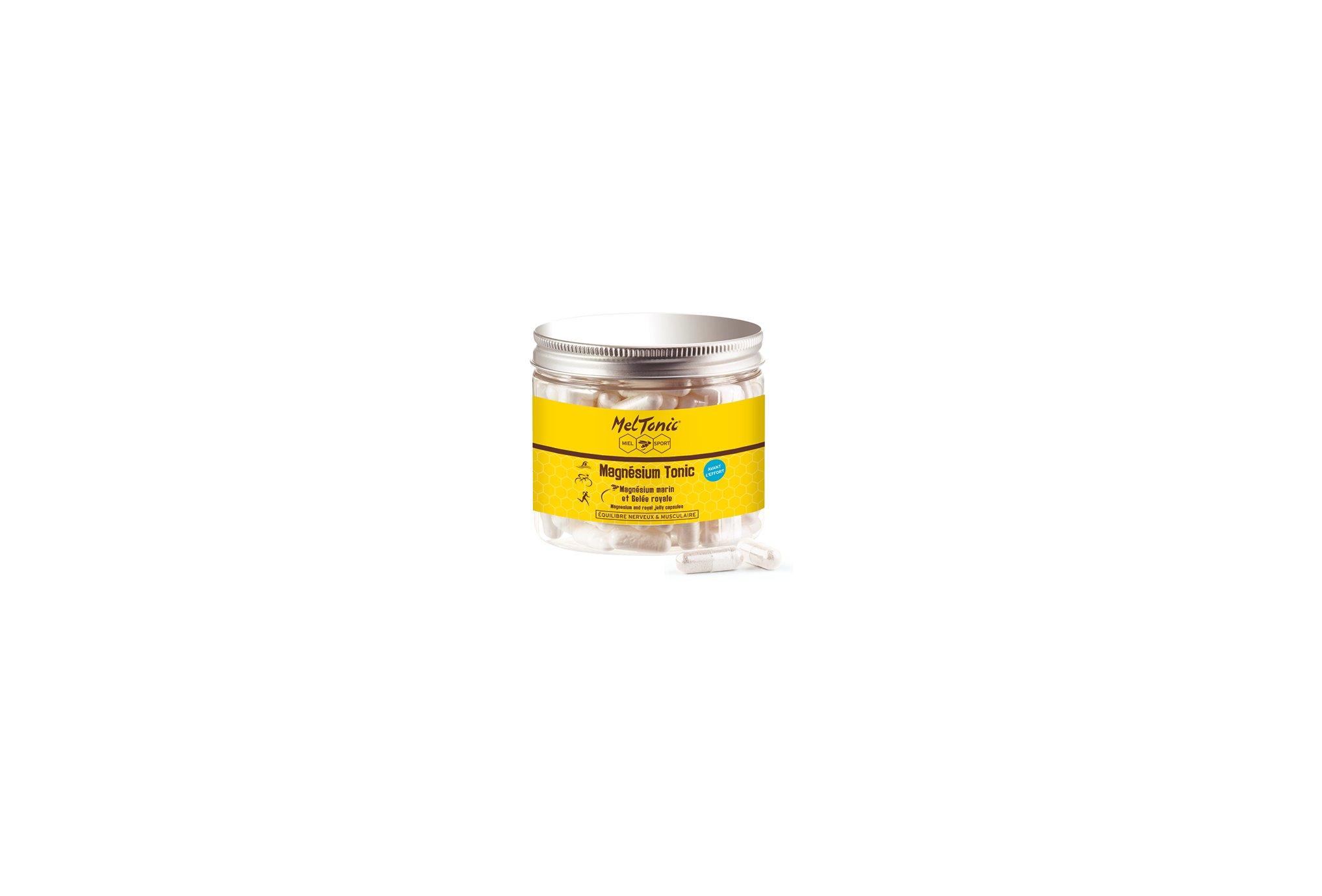 MelTonic Magnésium Tonic Diététique Compléments