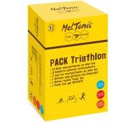 MelTonic Pack Triathlon