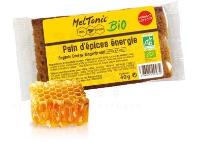 MelTonic Pain d'Epices 55% Miel