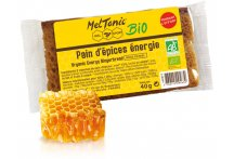 MelTonic Pain d'Epices 55% Miel