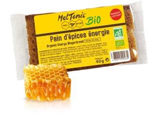 MelTonic Pan de especias 55% Miel