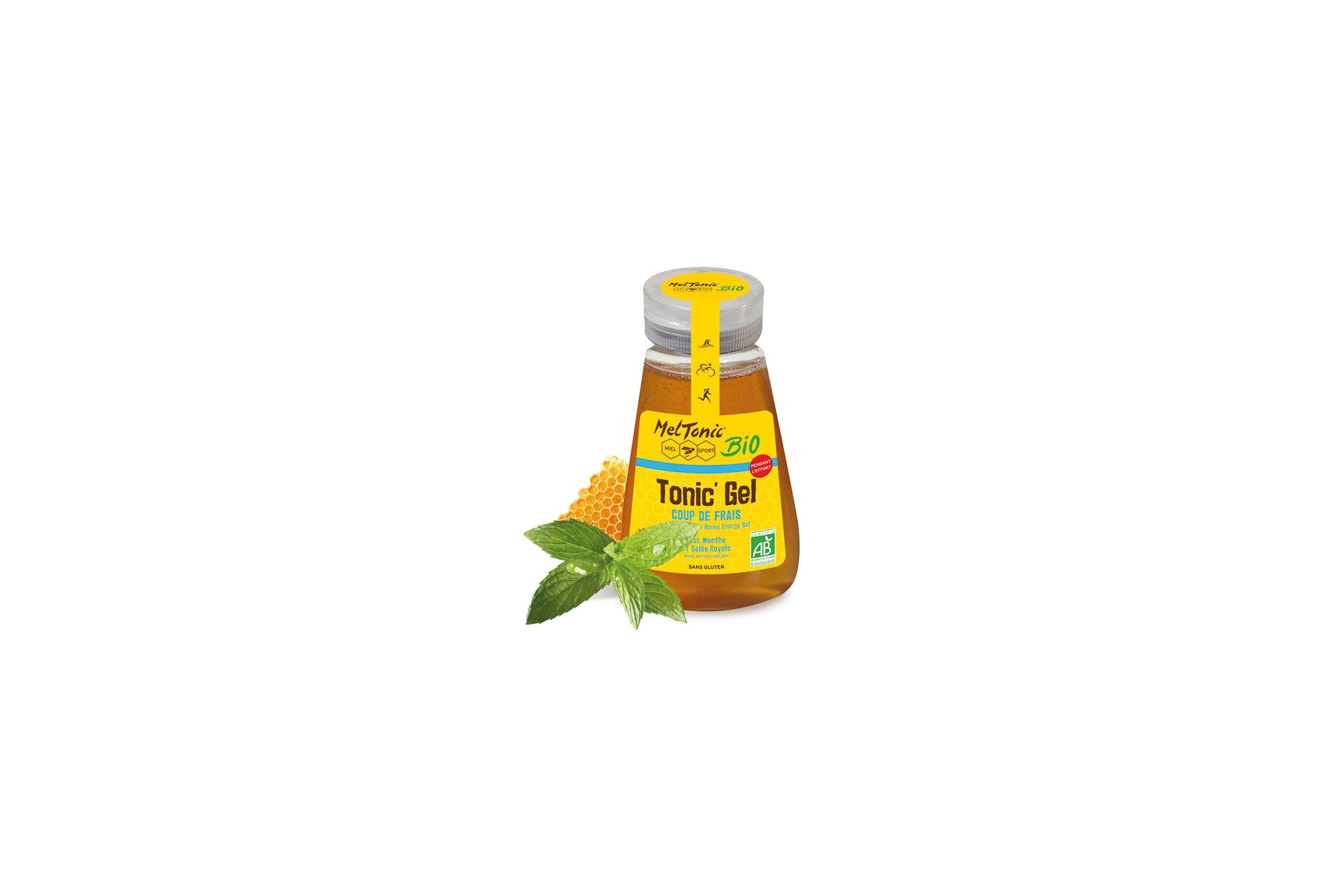 MelTonic Recharge Eco Tonic'Gel Coup de Frais Diététique Gels