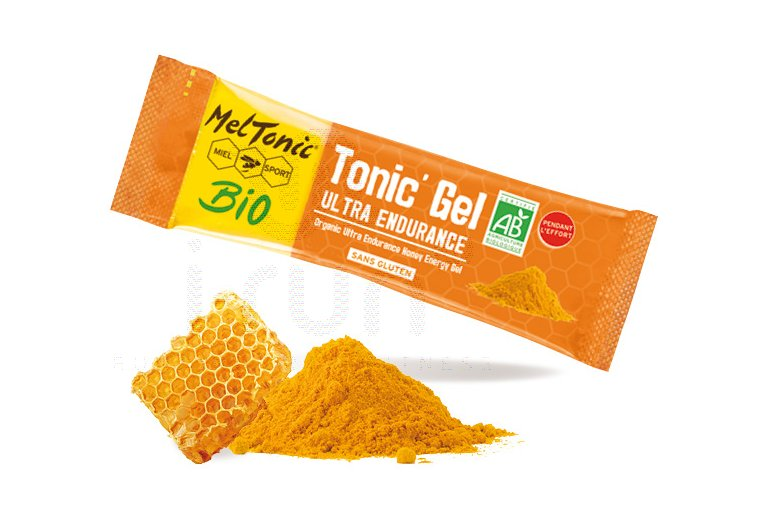 MelTonic Tonic Gel Ultra Endurance Bio