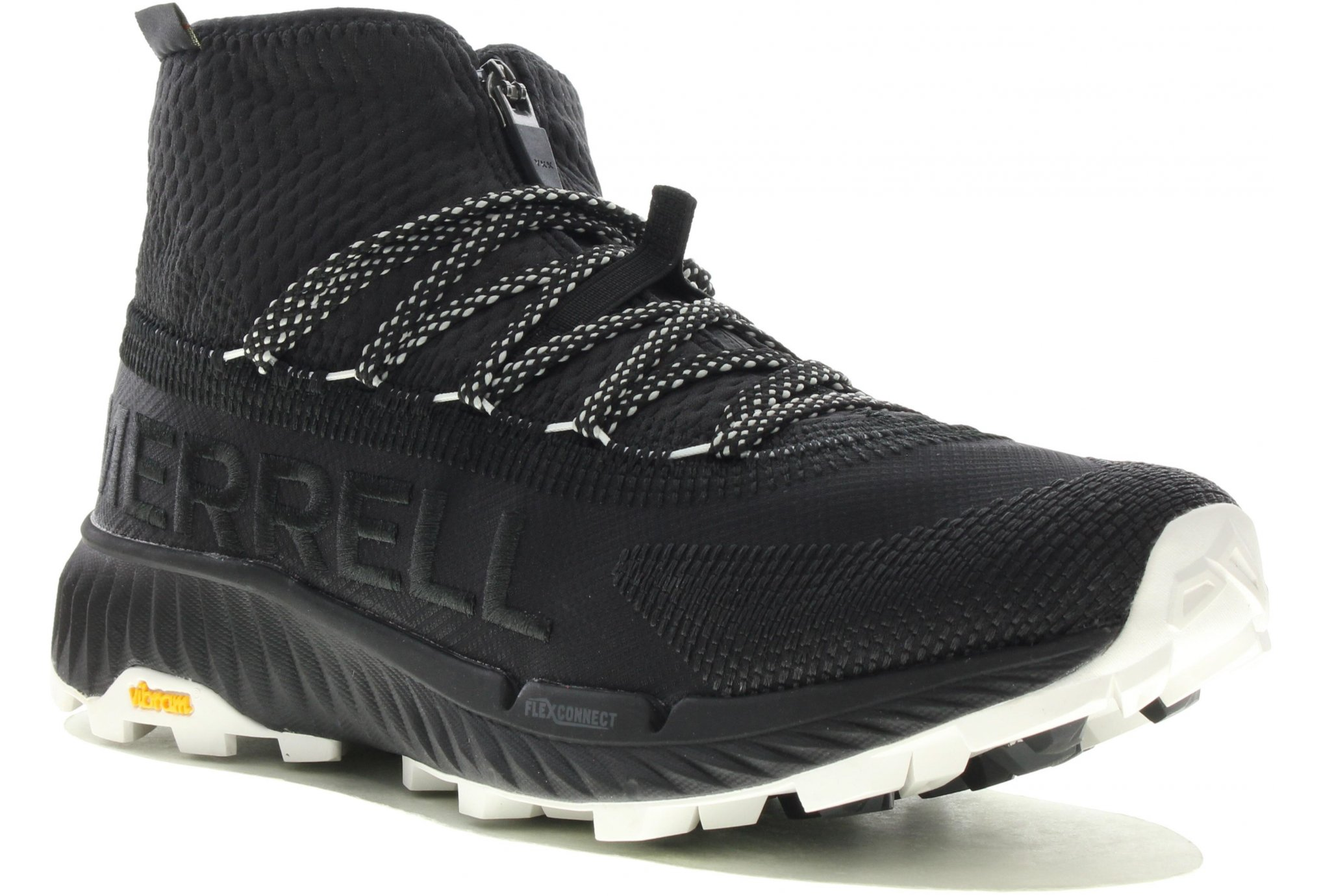 Merrell Agility Synthesis Zero Gore-Tex M Chaussures homme