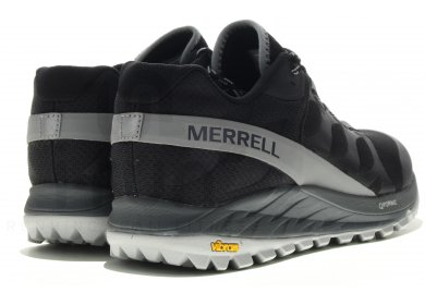 Merrell Antora W