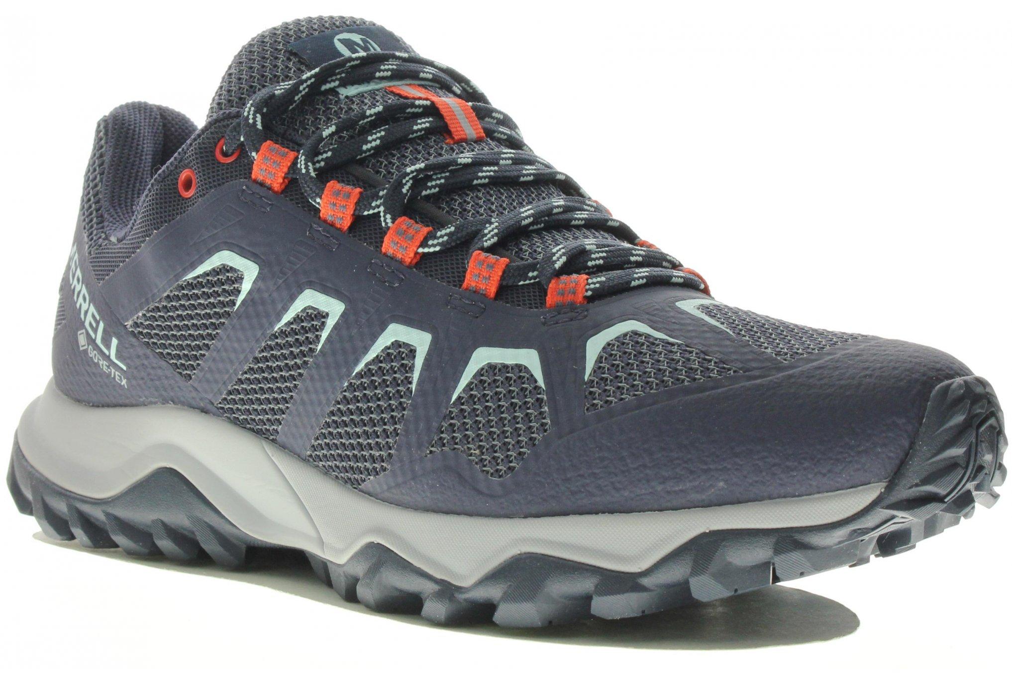 Merrell Fiery Gore-Tex Chaussures running femme