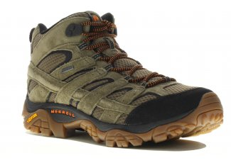 Merrell  MOAB 2 Leather Mid Gore-Tex