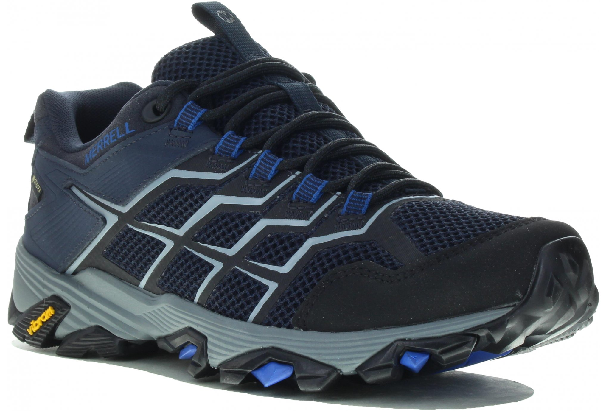 Merrell MOAB FST 2 Gore-Tex Chaussures homme