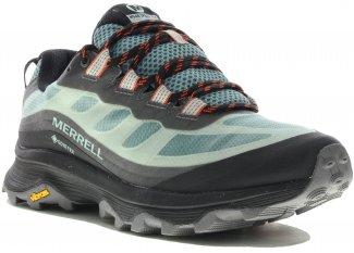 Merrell  MOAB Speed Gore-Tex