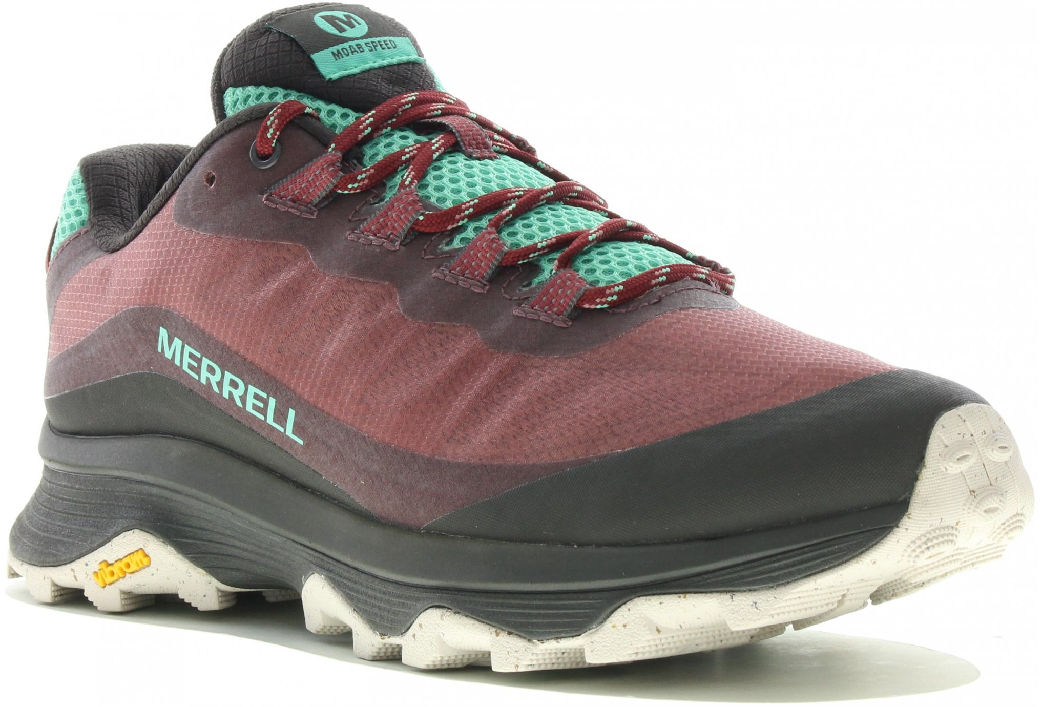 Merrell MOAB Speed W Chaussures running femme