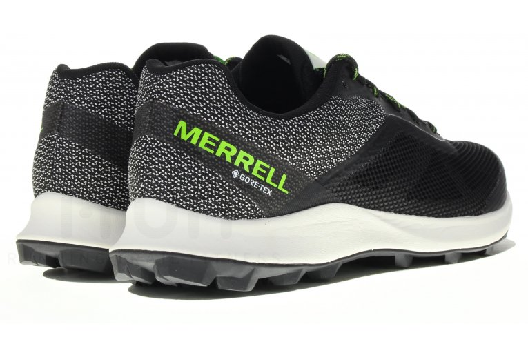 zapatos merrell 2018 annual report