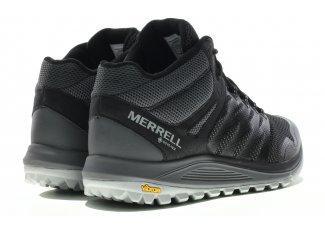 Merrell  Nova 2 Mid Gore-Tex