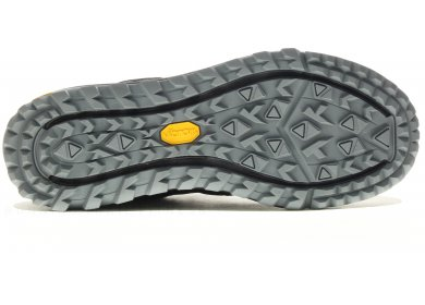 Détails sur Merrell Hommes Nova Gore Tex Chaussure De Marche Randonnée Noir Orange Sport