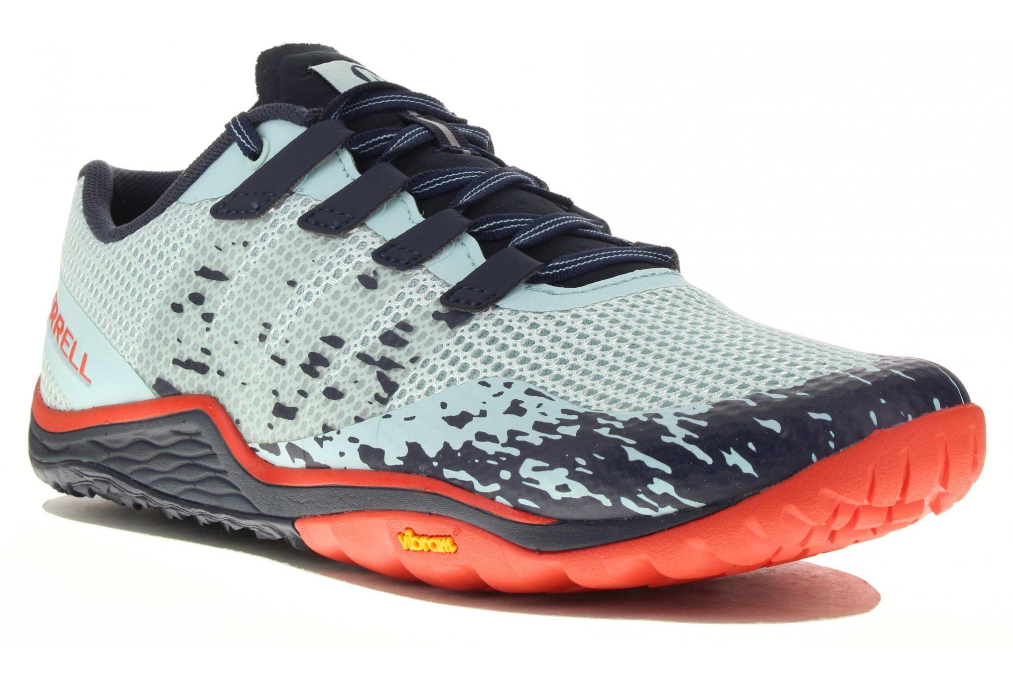 Merrell Trail Glove 5 Chaussures running femme
