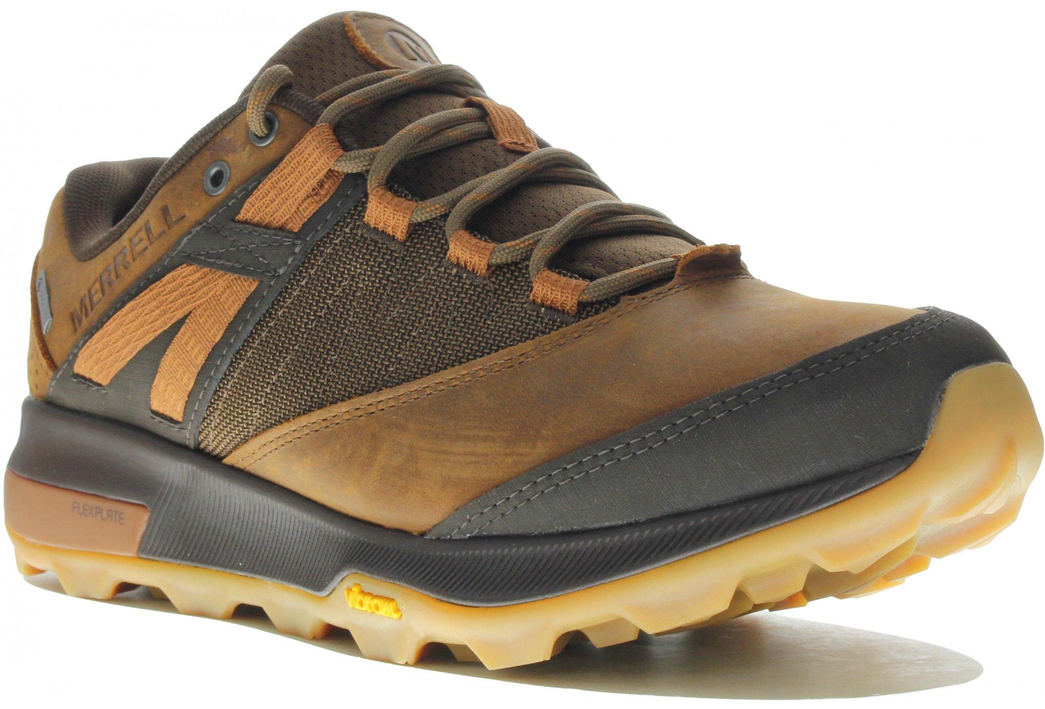 Merrell Zion Gore-Tex M Chaussures homme