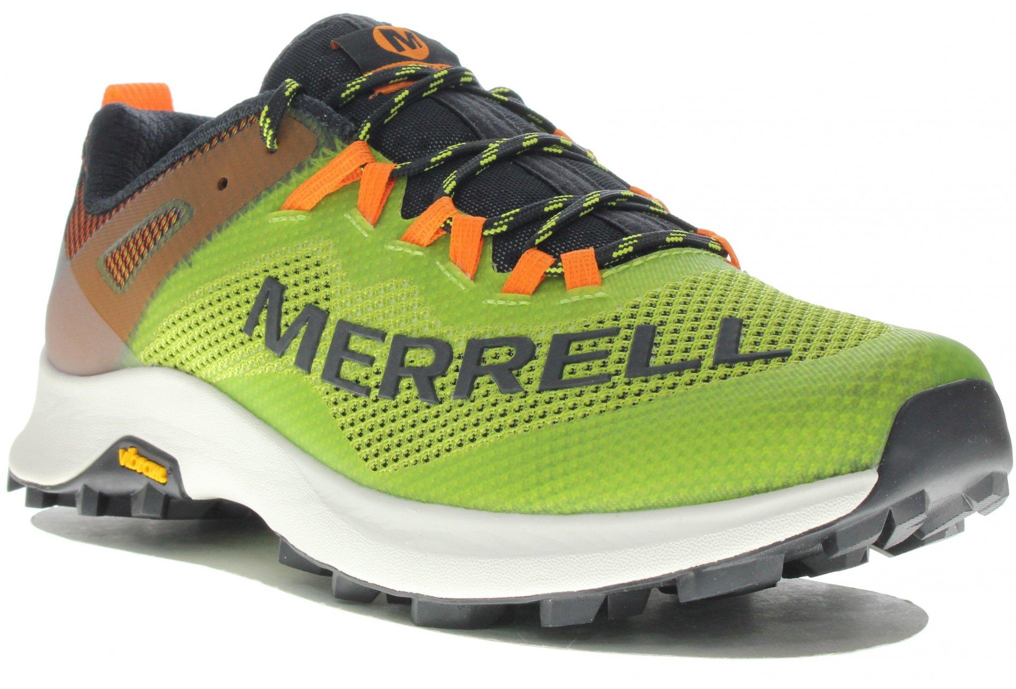 Merrell MTL Long Sky M Diététique Chaussures homme