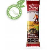 Micronutris - My Impact My Impact - Barre aux insectes / Fruits et Chocolat