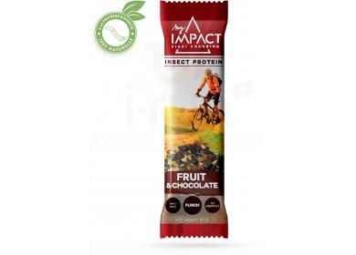 Micronutris My Impact - Fruits et Chocolat