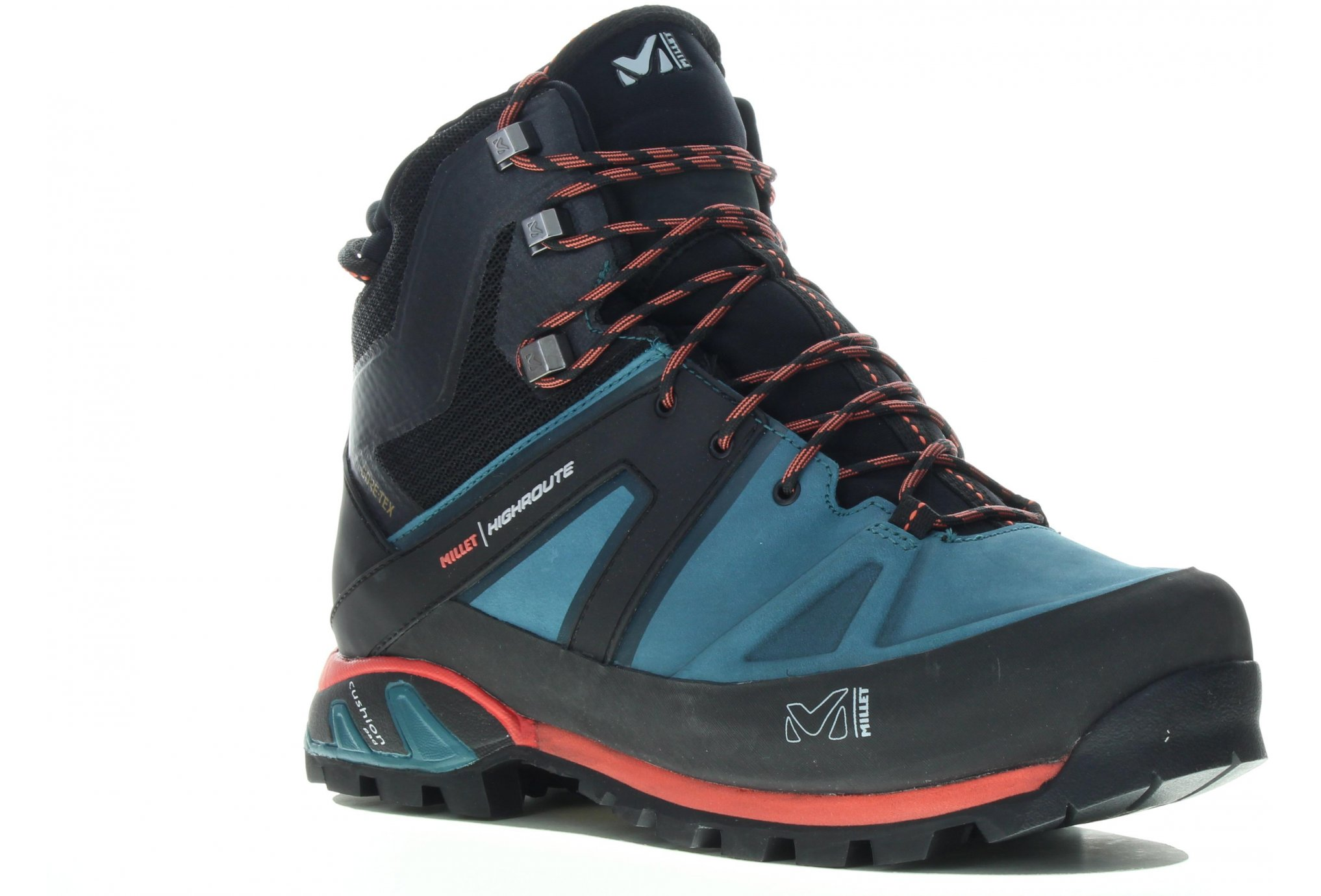 Millet High Route Gore-Tex W Chaussures running femme