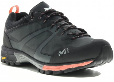 Millet Hike Up Leather Gore-Tex W