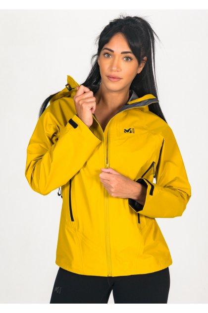 Millet chaqueta Kamet Light Gore-Tex