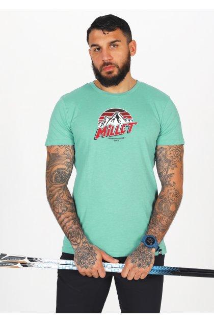 Millet camiseta manga corta Limited Colors