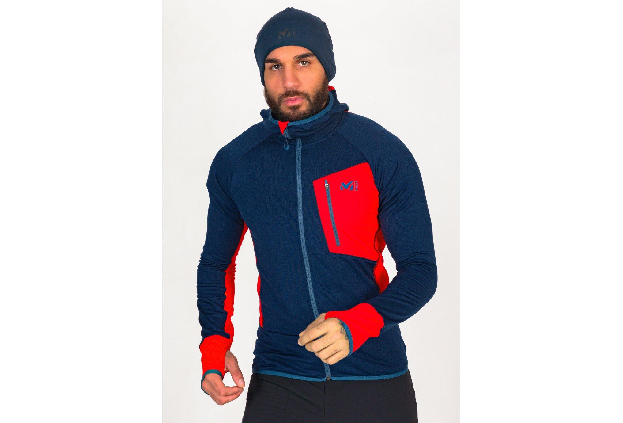 Millet Rutor Thermal M vêtement running homme