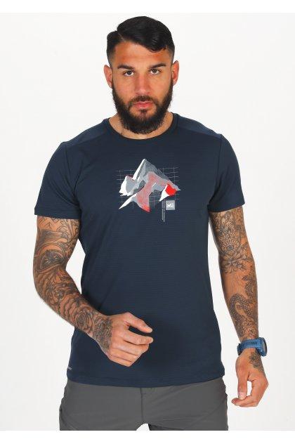 Millet camiseta manga corta Summit Board