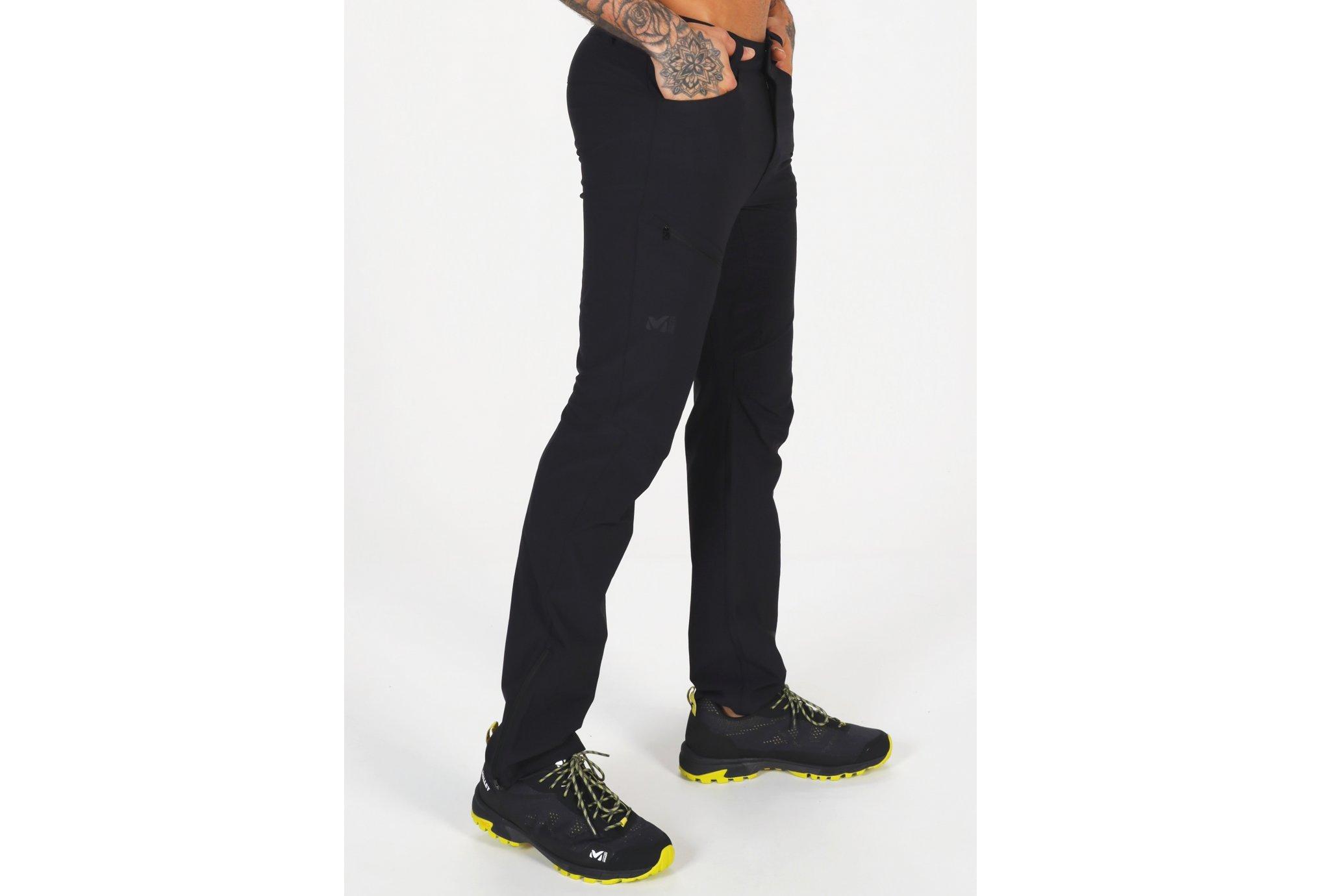 Millet Trekker Stretch II M vêtement running homme