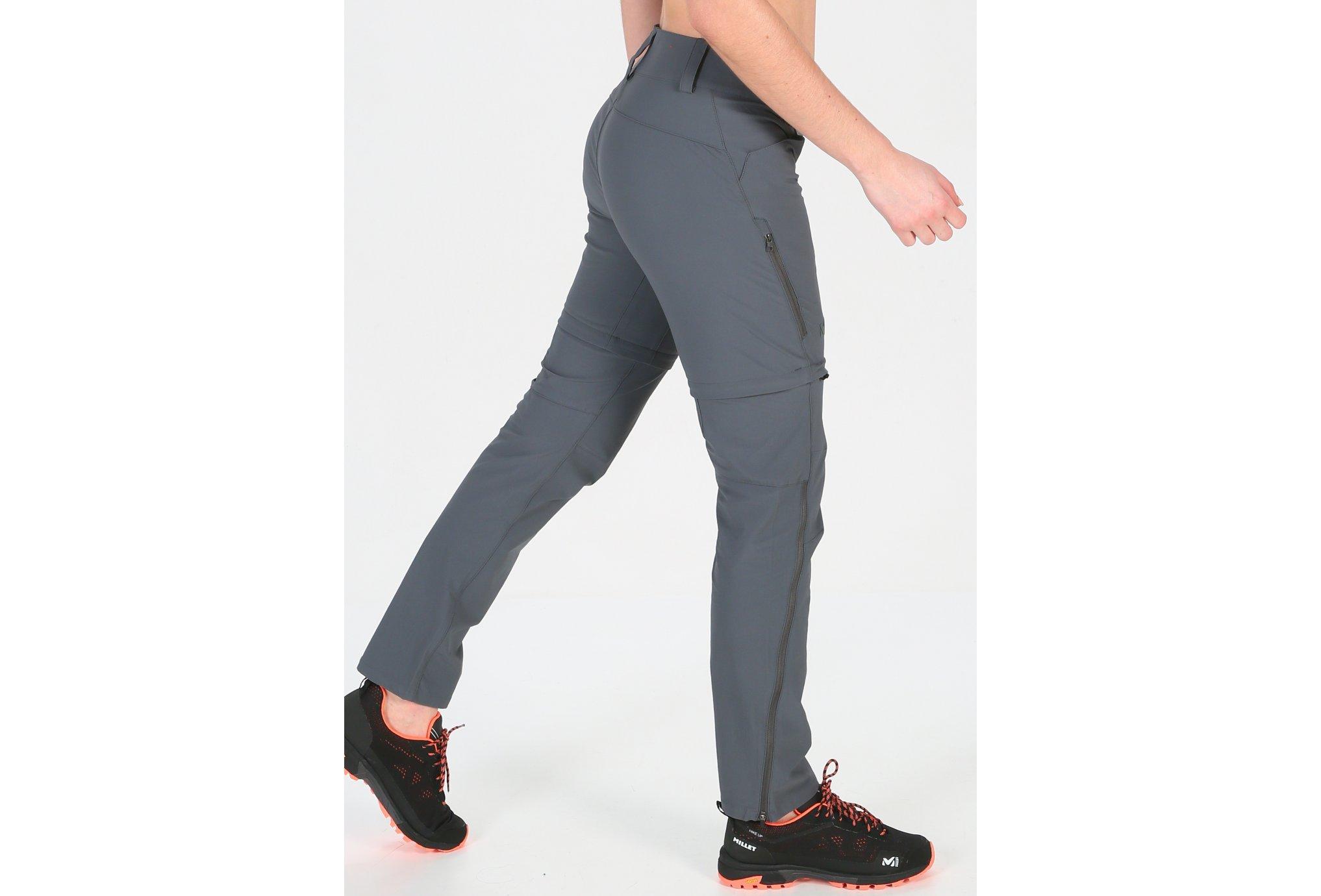 Millet Trekker Stretch W Diététique Vêtements femme