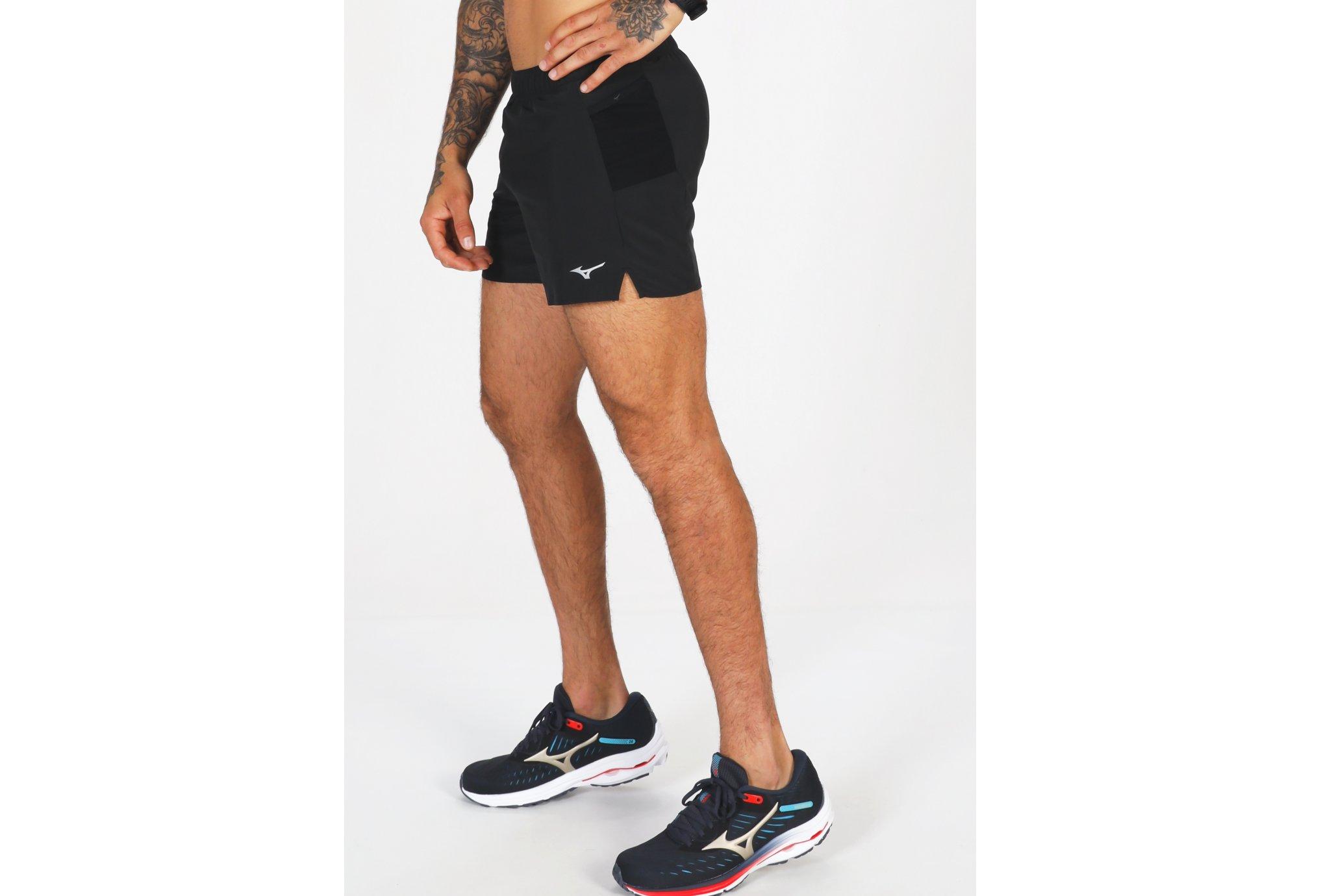 Mizuno Alpha 5.5 M vêtement running homme