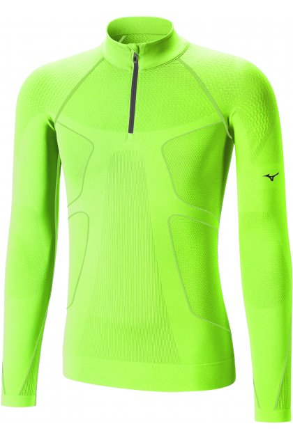 Mizuno Camiseta manga larga BG Base Layer
