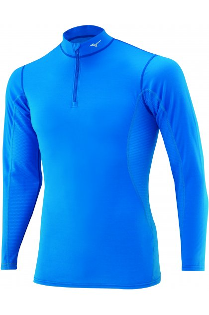 Mizuno Camiseta manga larga Breath Thermo Middle Weight