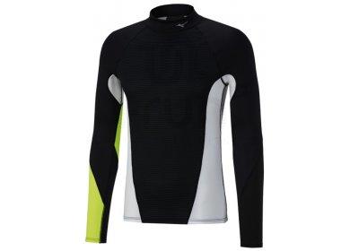 Mizuno Breath Thermo Virtual Body G1 M pas cher - Vêtements homme ... c8d99738274
