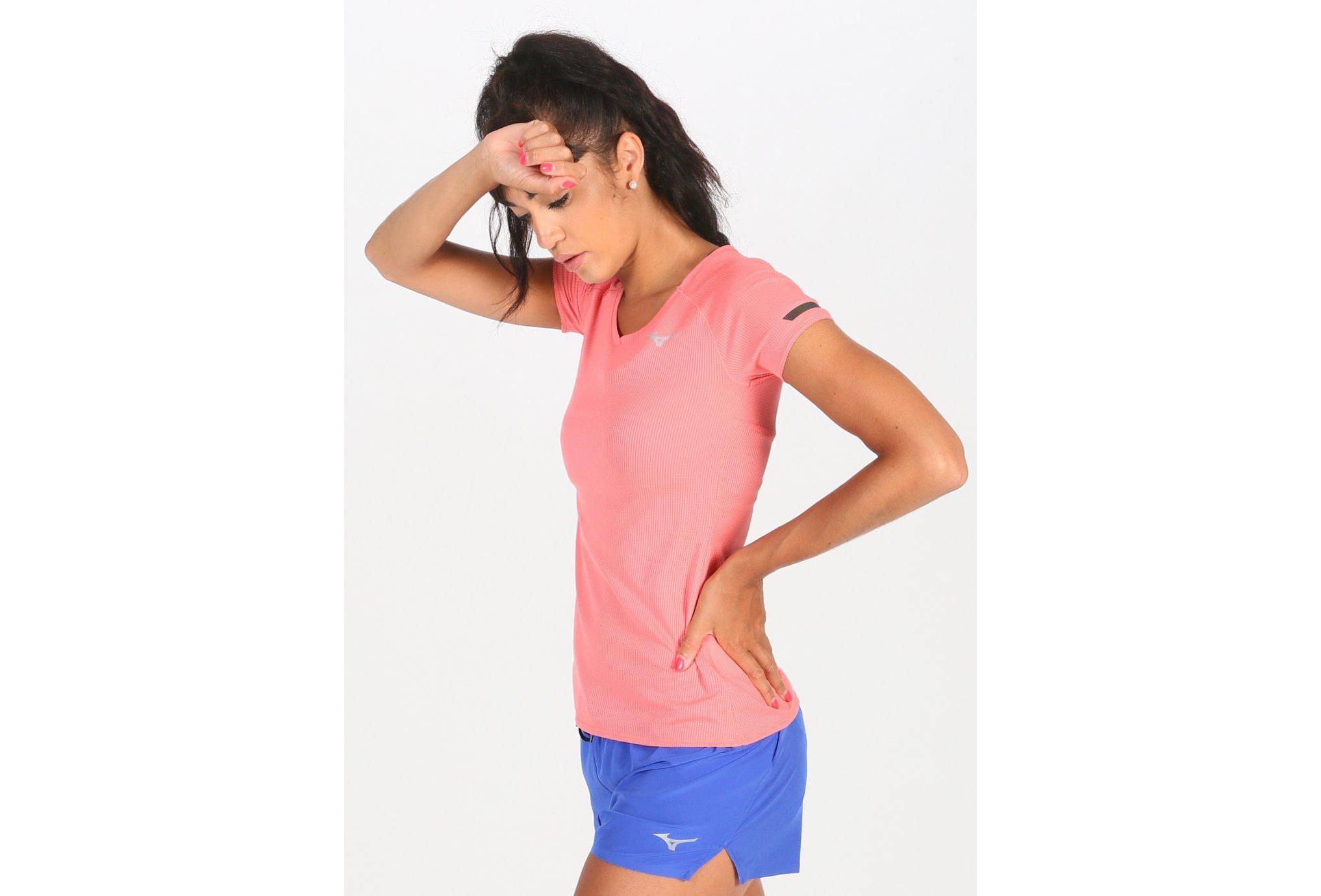 Mizuno DryAeroFlow W vêtement running femme