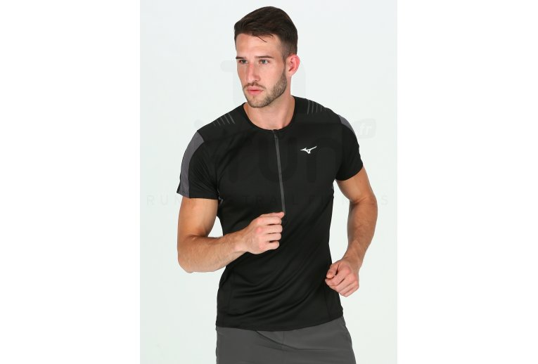 Mizuno Endura Trail 1/2 Zip M