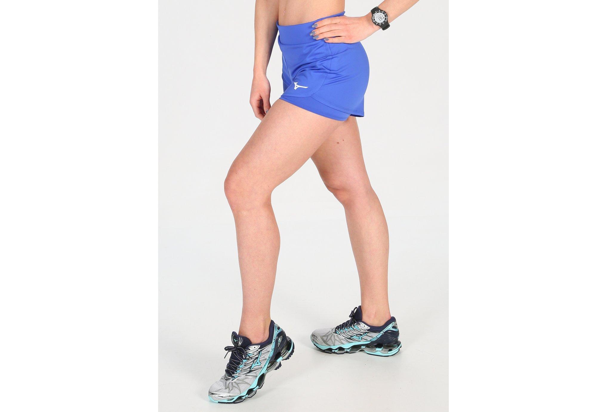 Mizuno Flex W vêtement running femme