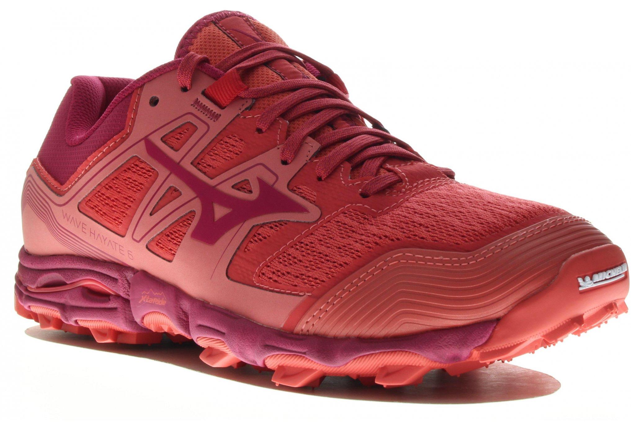 Mizuno Hayate 6 W Chaussures running femme