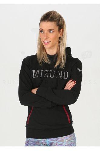 Mizuno Heritage Hoody W