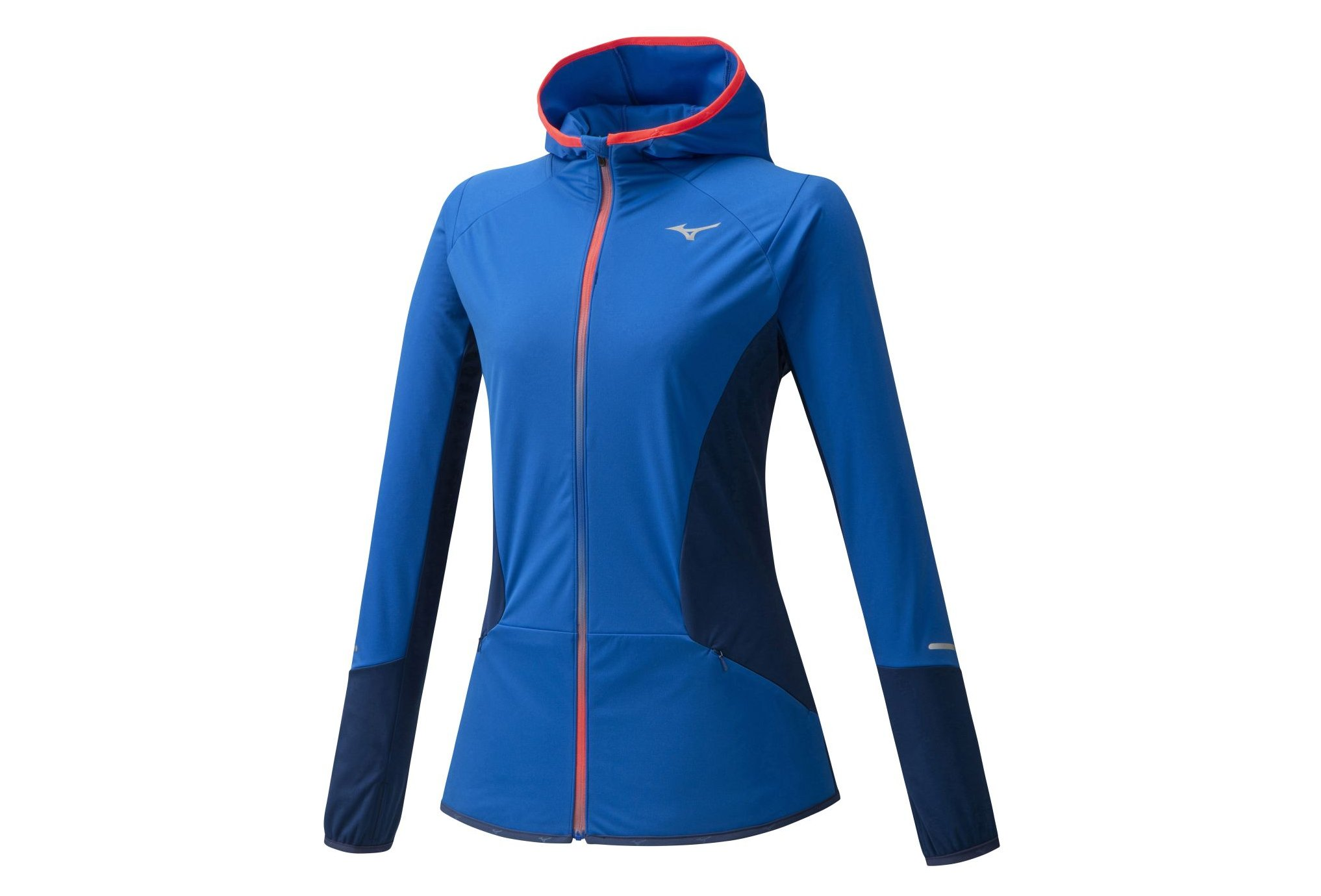 Mizuno Hybrid BT W vêtement running femme