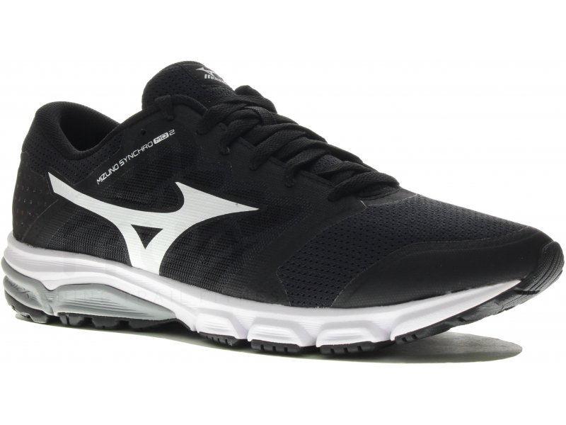 Chaussures Mizuno Synchro MD homme mke61w